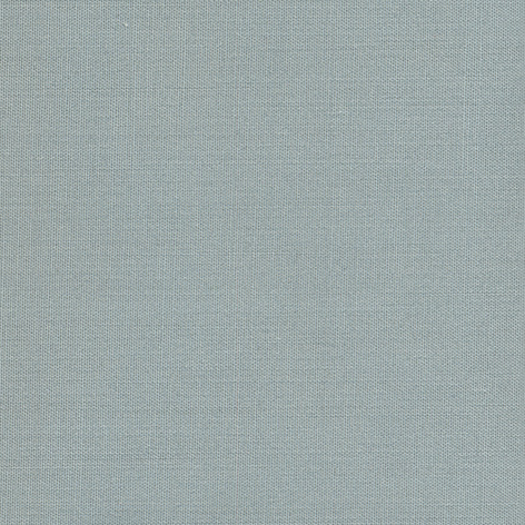 POLYCOTTON ice blue