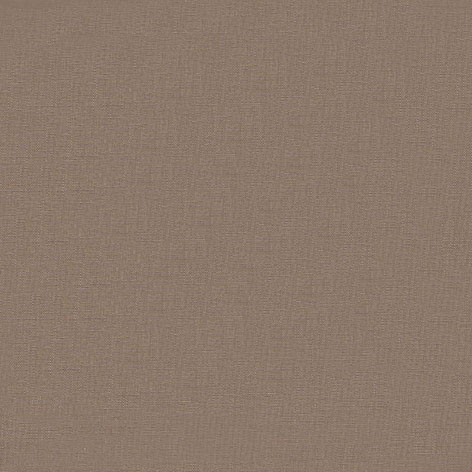 POLYCOTTON Brown-grey (taupe)
