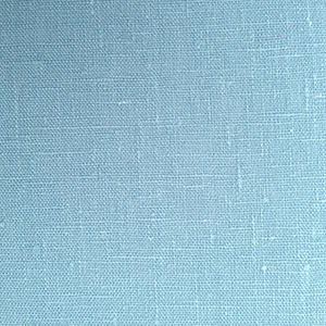 LINUM light petroleum blue