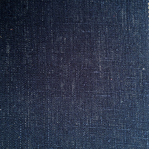LINUM navy blue