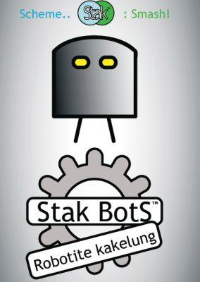 Robotite kakelung