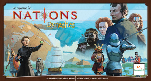 Nations Dynasties