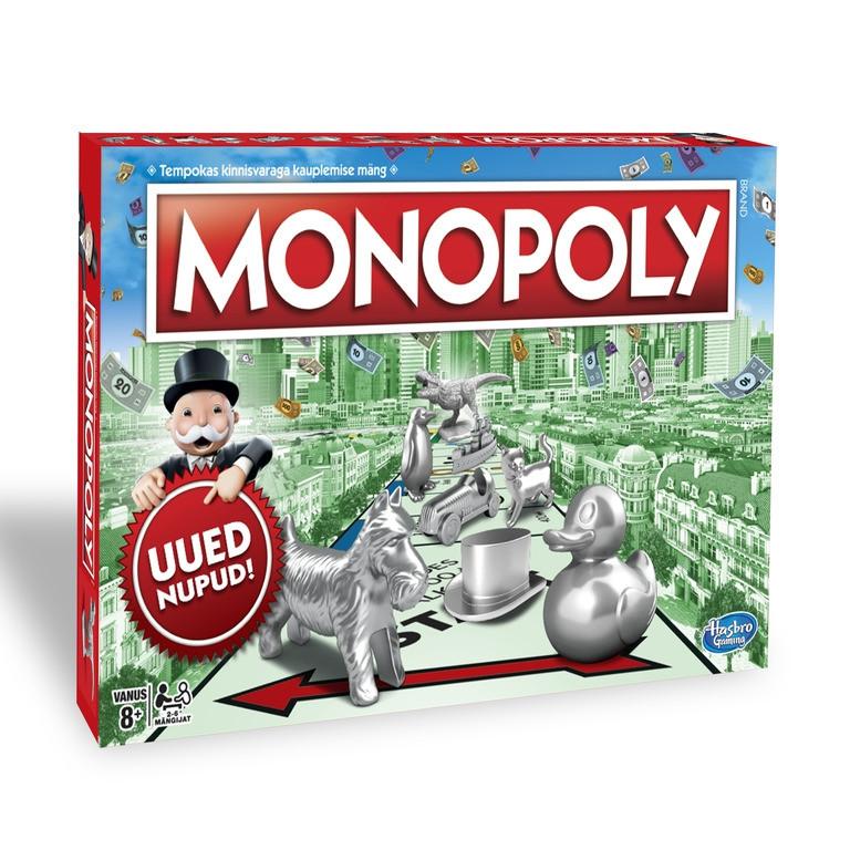 Monopoly Classic EST