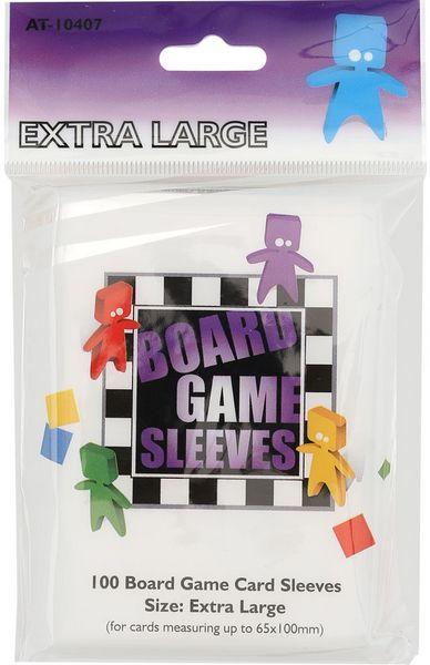 Arcane Tinmen kaitsekiled XL (Sleeves XL)