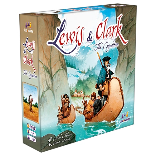 Lewis & Clark The Expedition