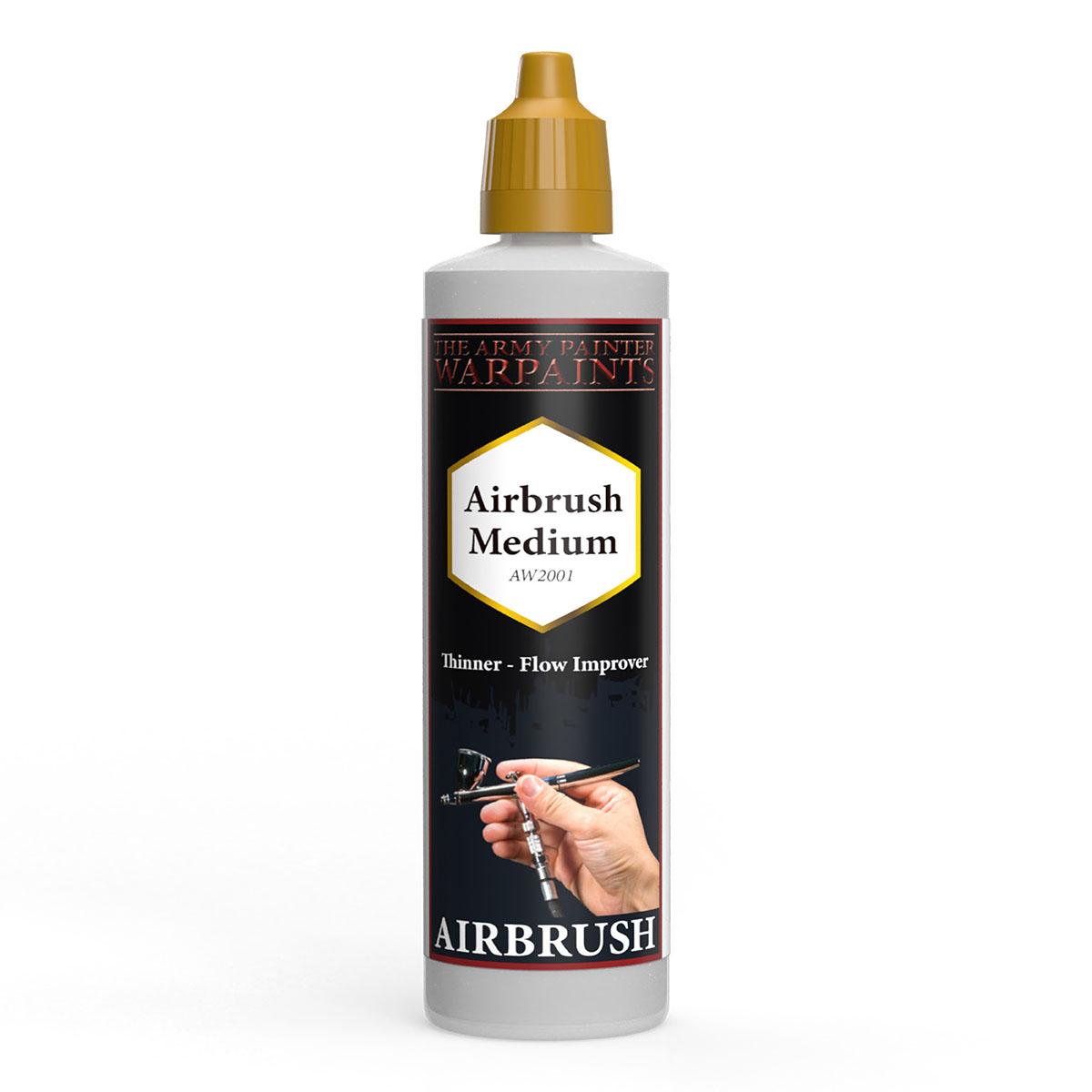 Airbrush Medium