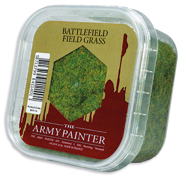 Army Painter - Battlefield Field Grass