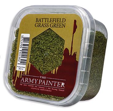 Army Painter - Battlefield Grass Green