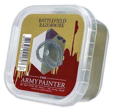 Army Painter - Battlefield Razorwire