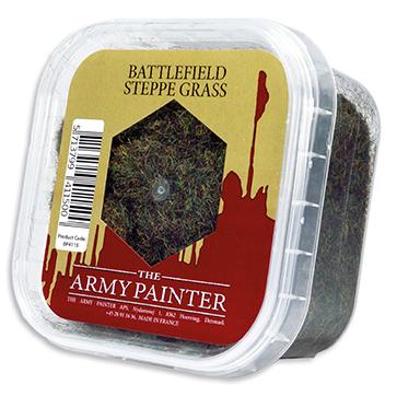 Army Painter - Battlefield Steppe Grass