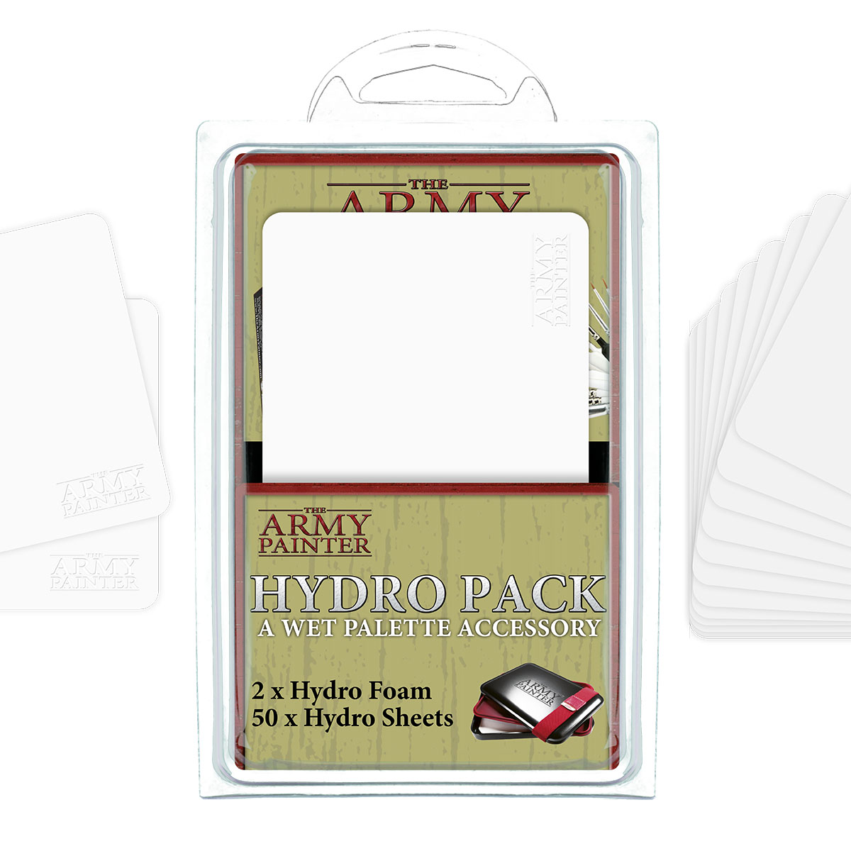 Army Painter - Hydro Pack for Wet Palette