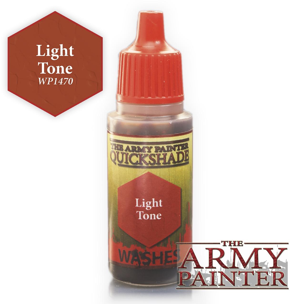 Army Painter Quickshade - Light Tone