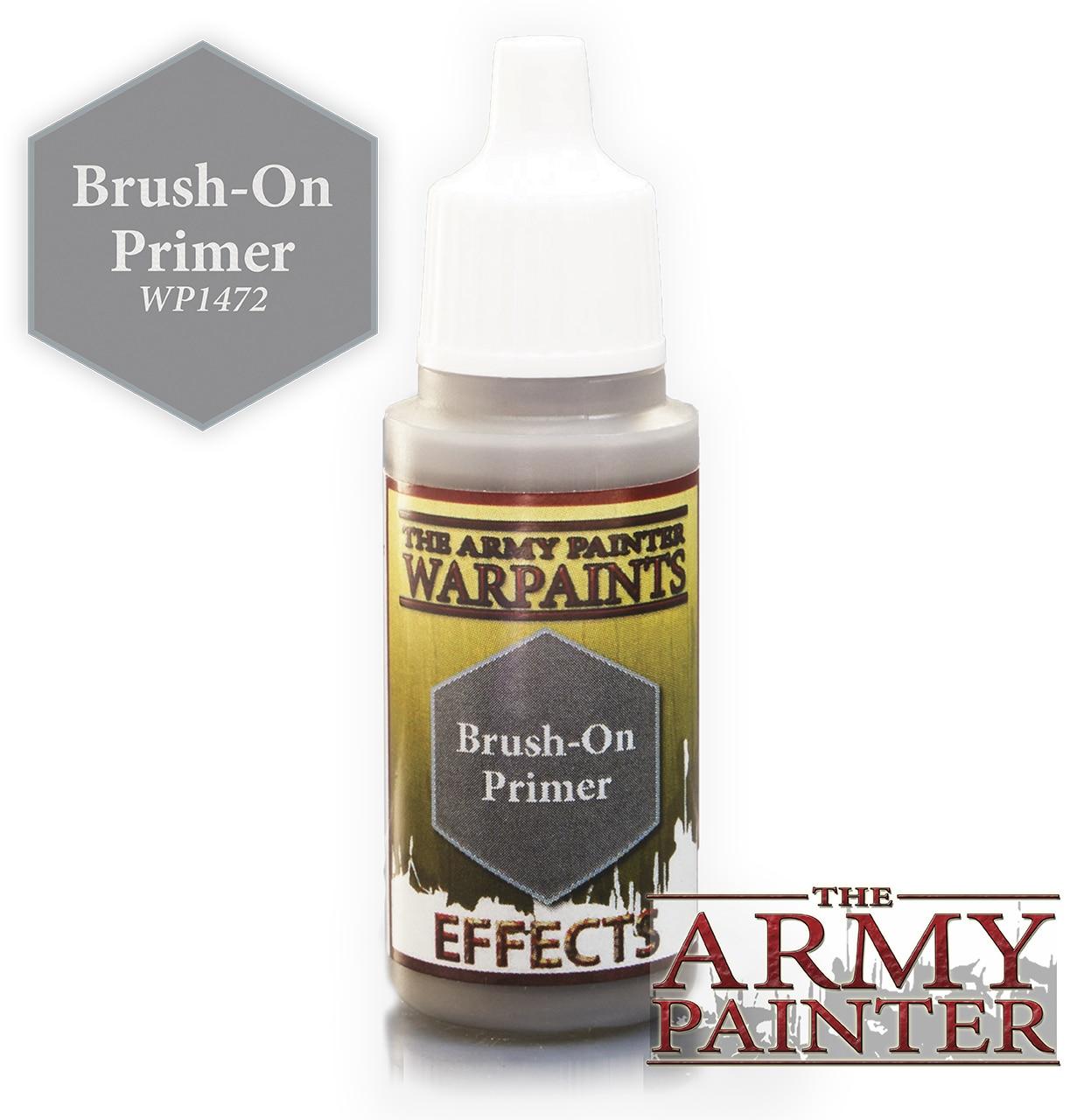 Army Painter Warpaint - Brush-on Primer