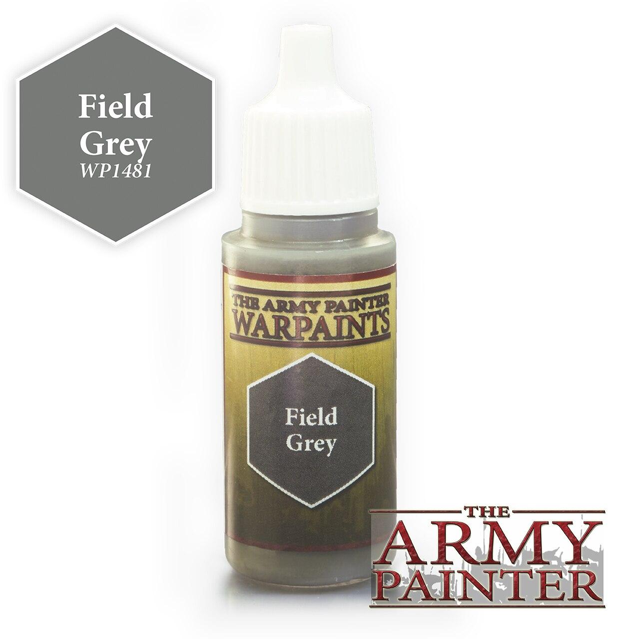 Army Painter Warpaint - Field Grey