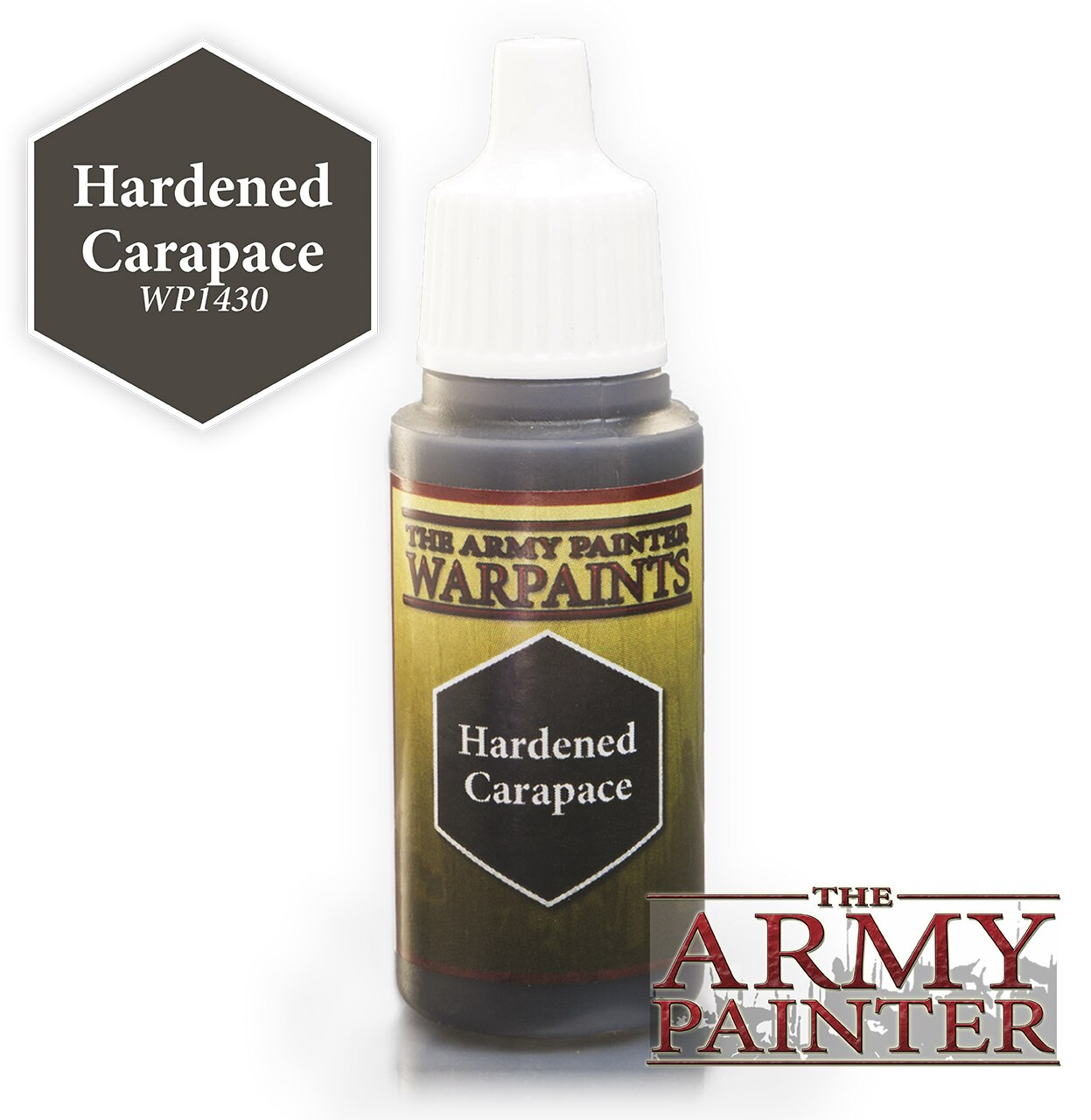 Army Painter Warpaint - Hardened Carapace