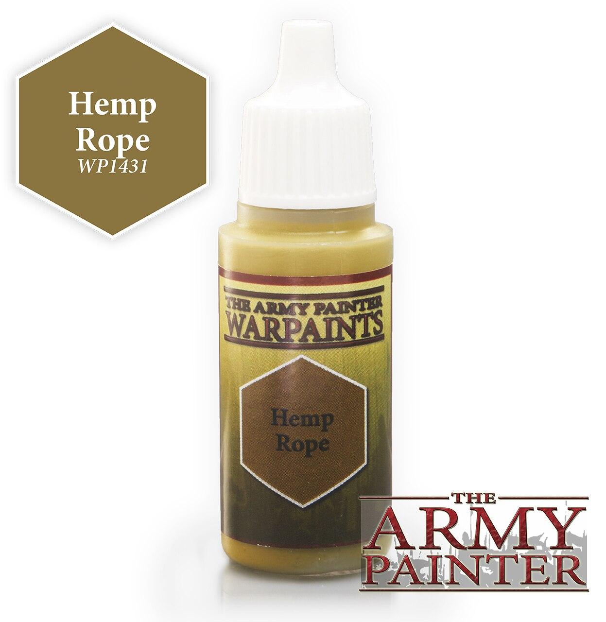 Army Painter Warpaint - Hemp Rope