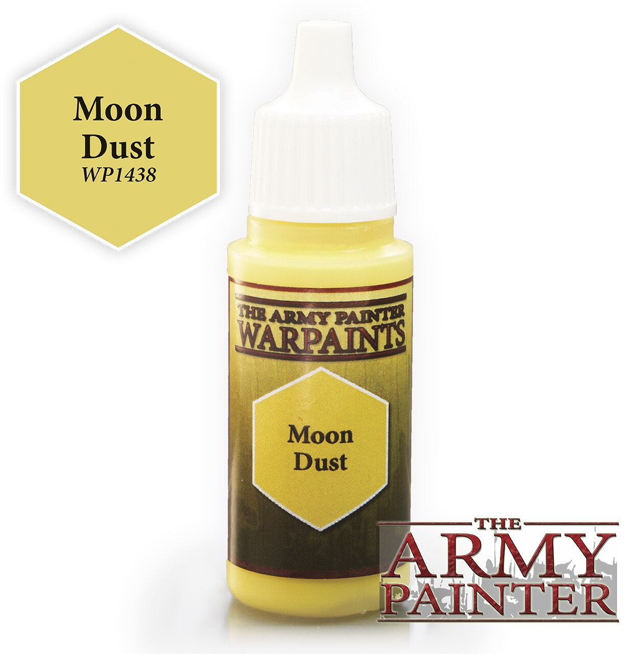 Army Painter Warpaint - Moon Dust