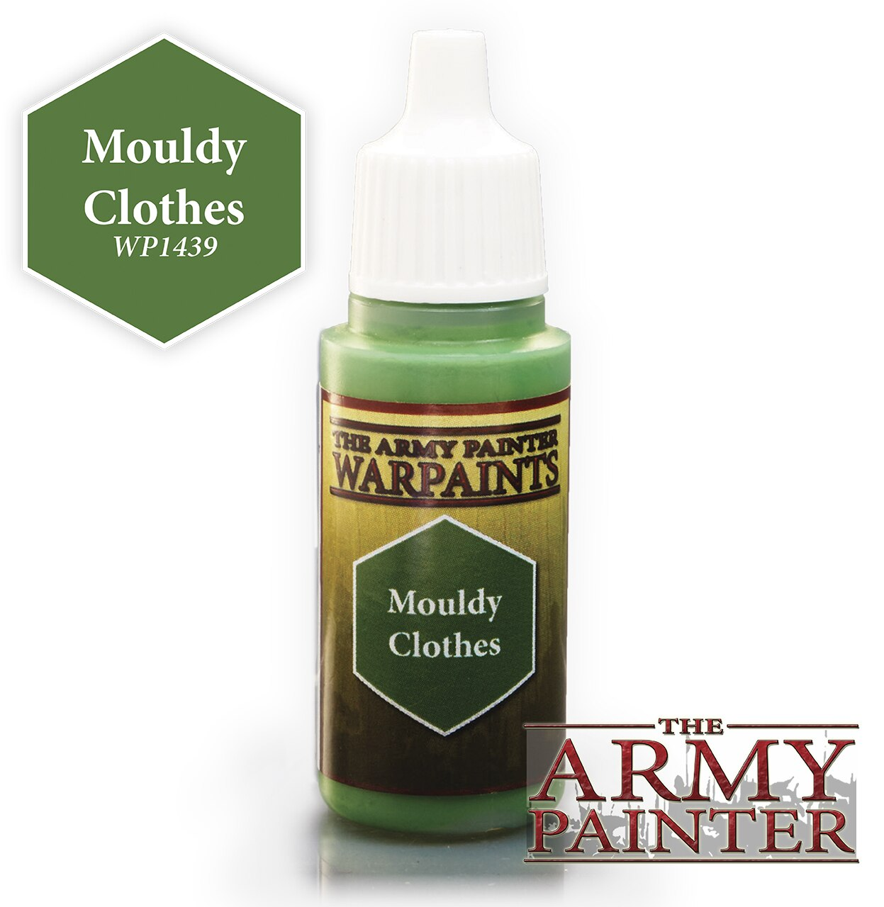 Army Painter Warpaint - Mouldy Clothes