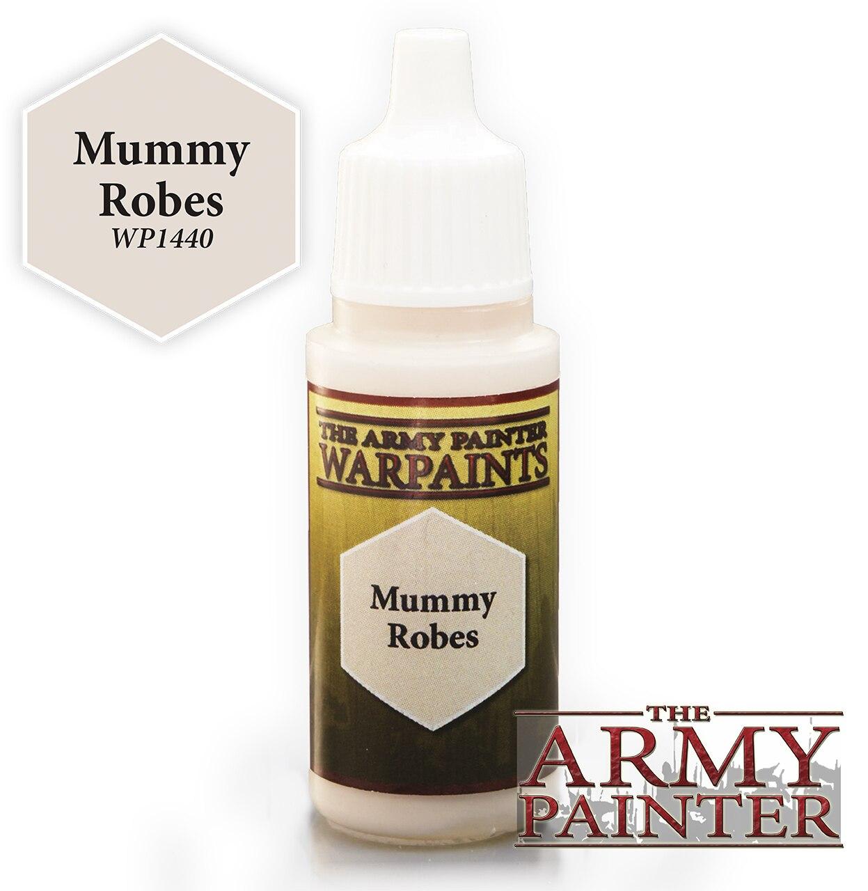 Army Painter Warpaint - Mummy Robes