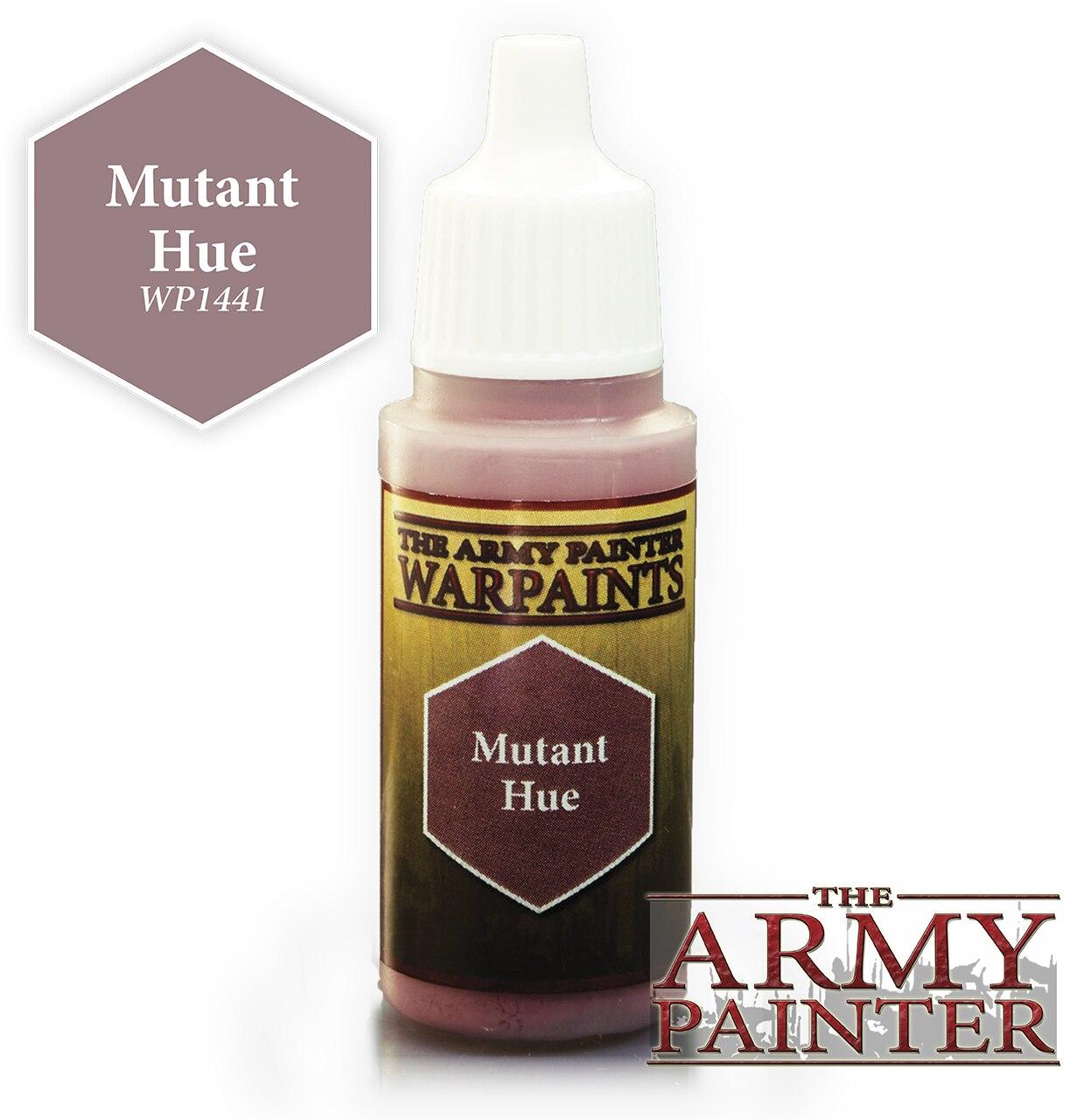 Army Painter Warpaint - Mutant Hue