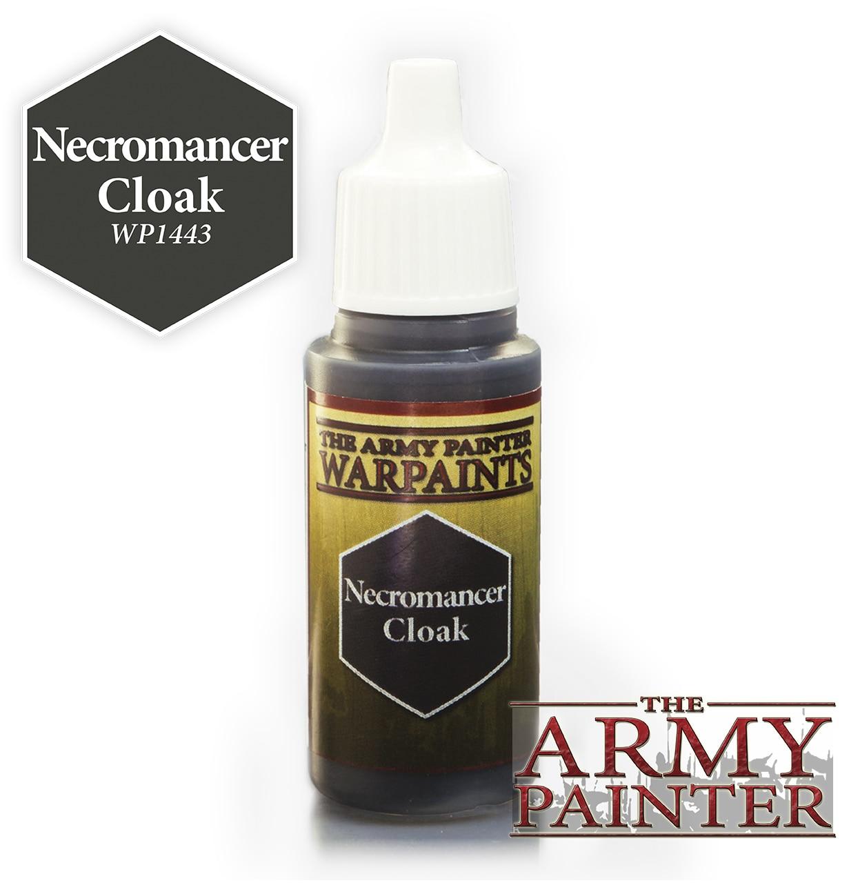 Army Painter Warpaint - Necromancer Cloak