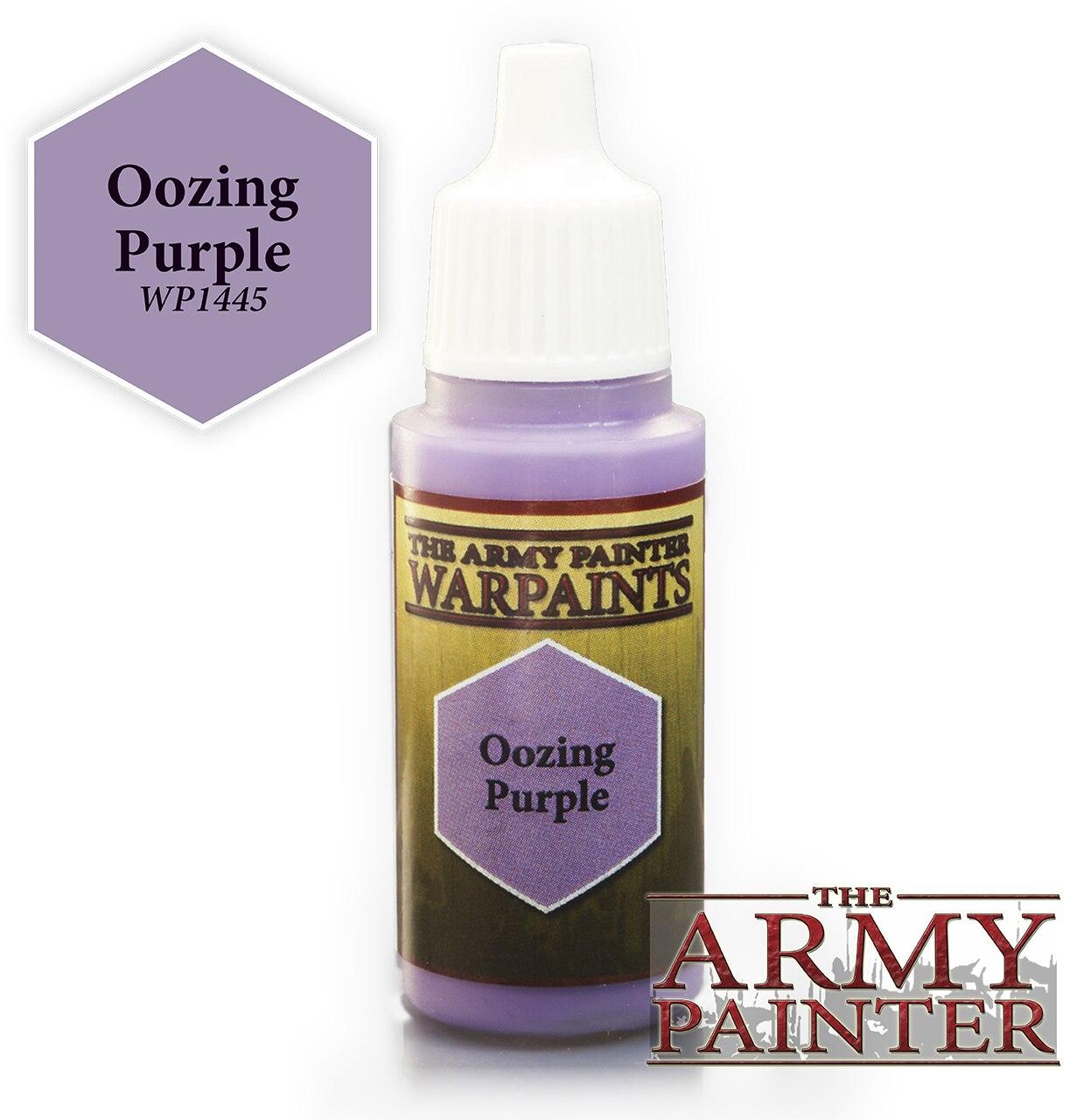 Army Painter Warpaint - Oozing Purple