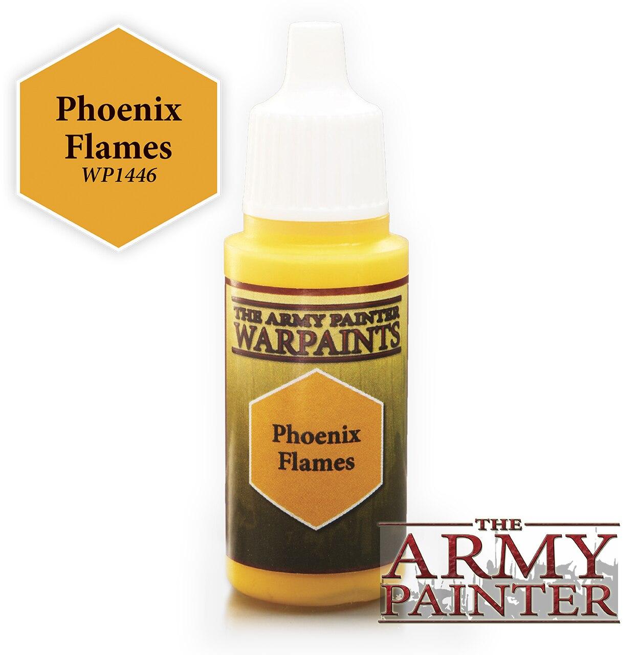 Army Painter Warpaint - Phoenix Flames