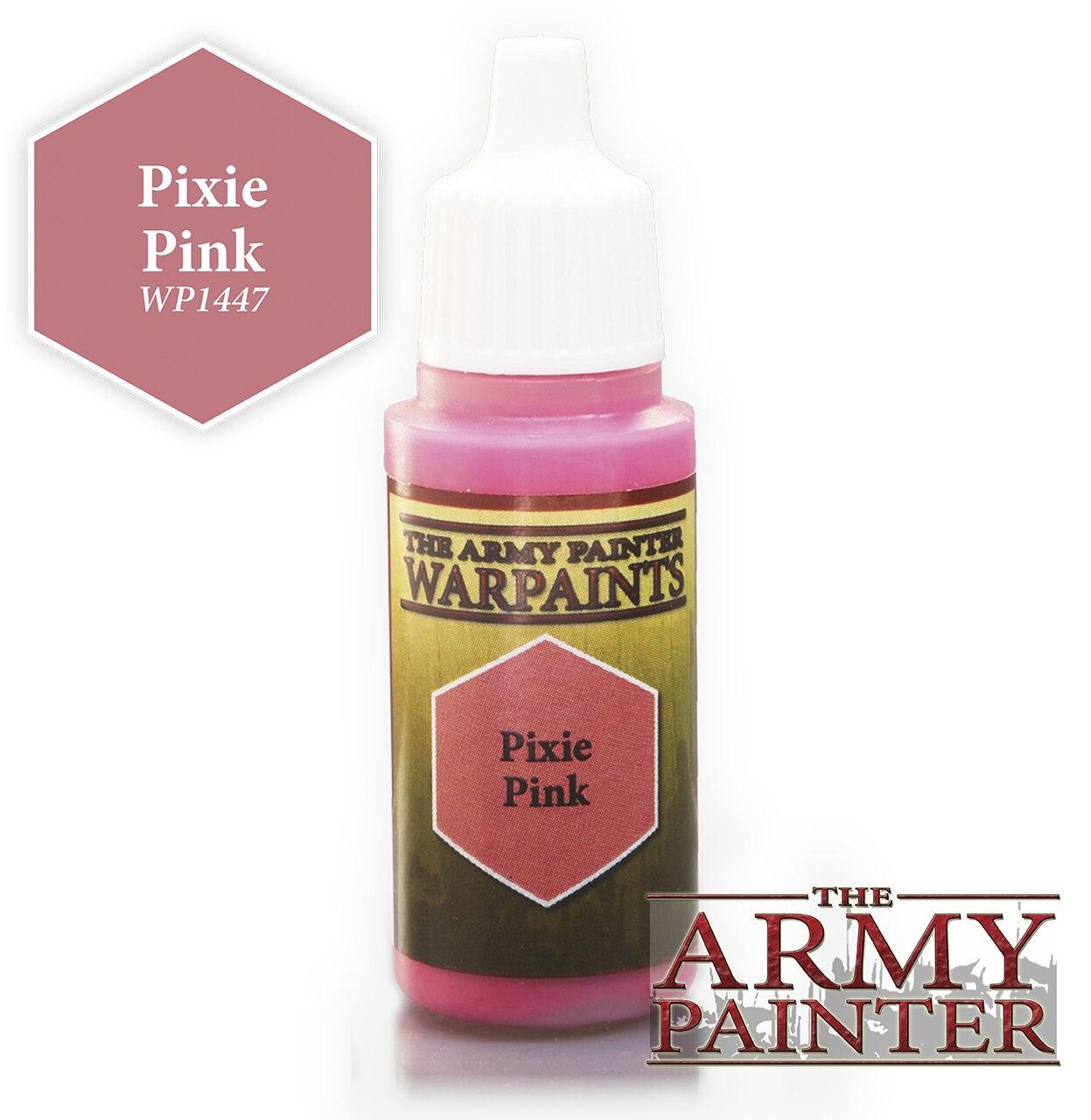 Army Painter Warpaint - Pixie Pink