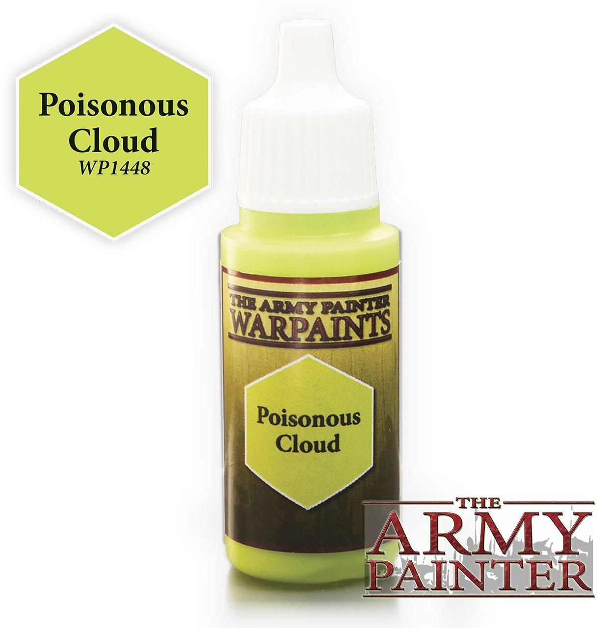 Army Painter Warpaint - Poisonous Cloud