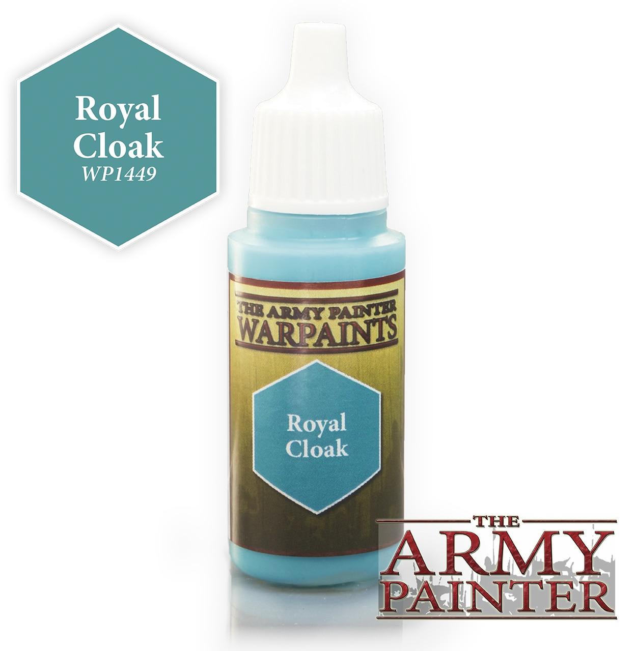 Army Painter Warpaint - Royal Cloak