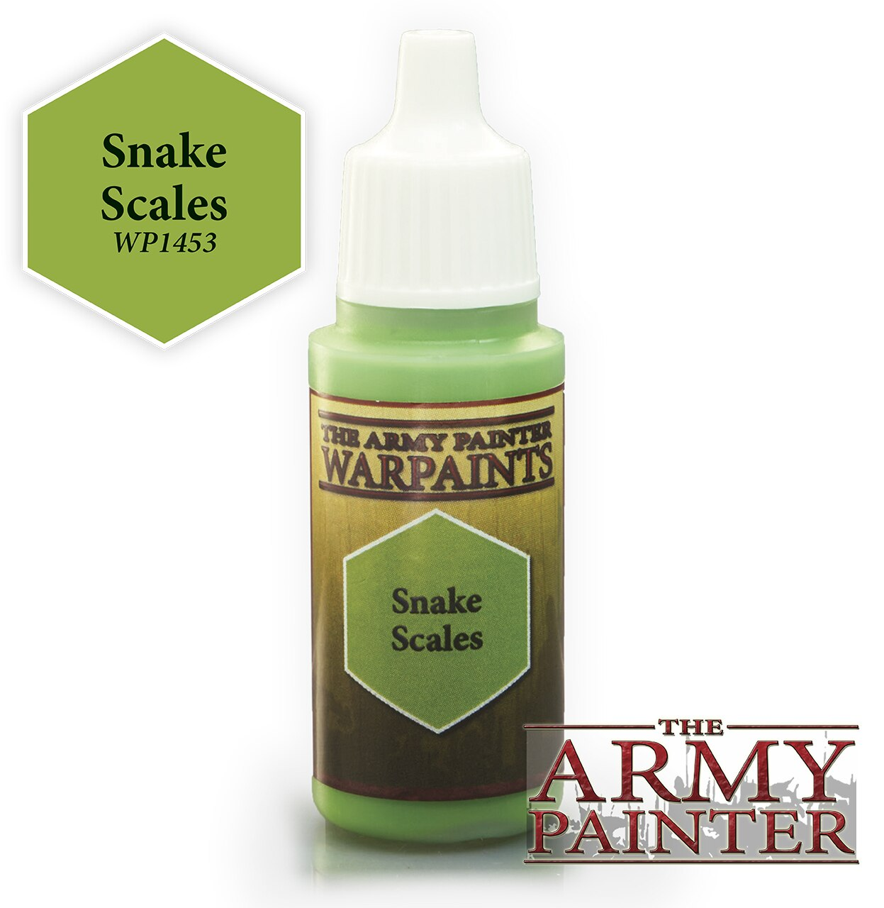 Army Painter Warpaint - Snake Scales