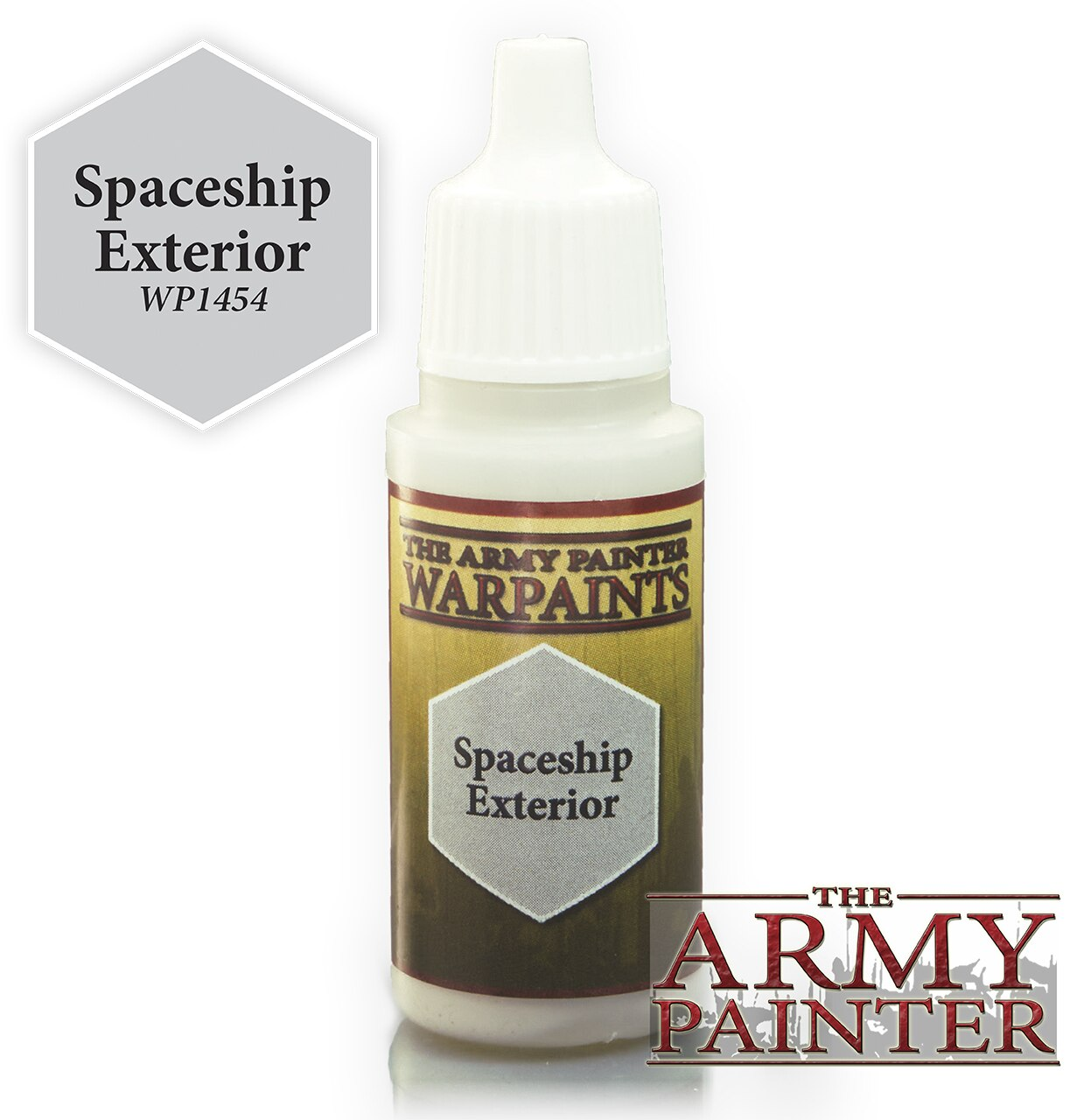 Army Painter Warpaint - Spaceship Exterior