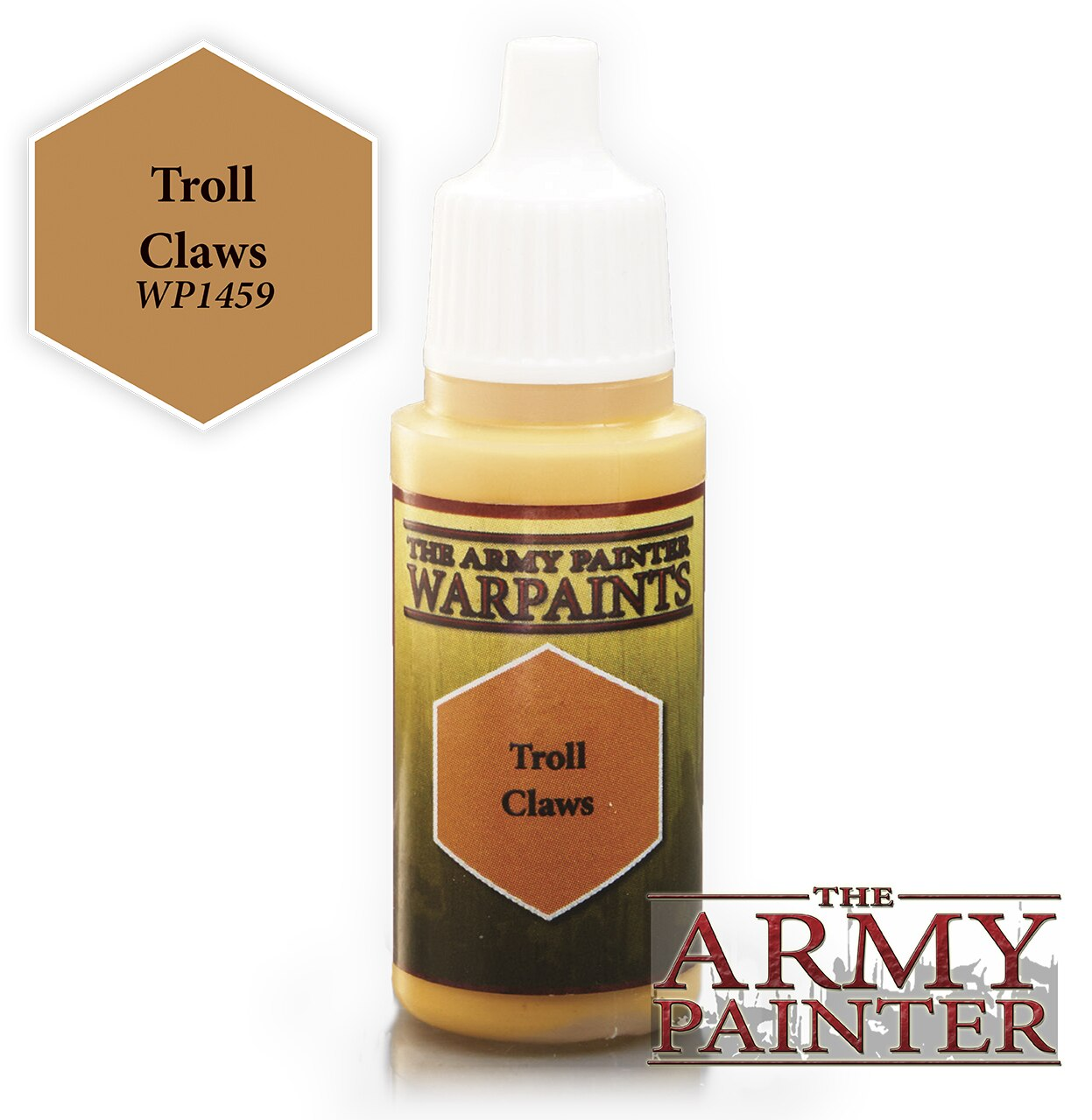 Army Painter Warpaint - Troll Claws