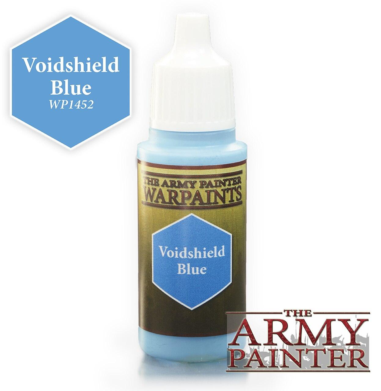 Army Painter Warpaint - Voidshield Blue