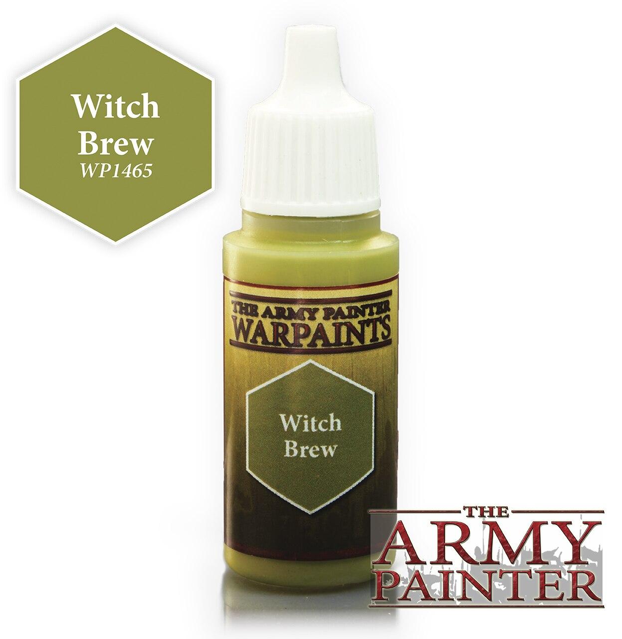 Army Painter Warpaint - Witch Brew