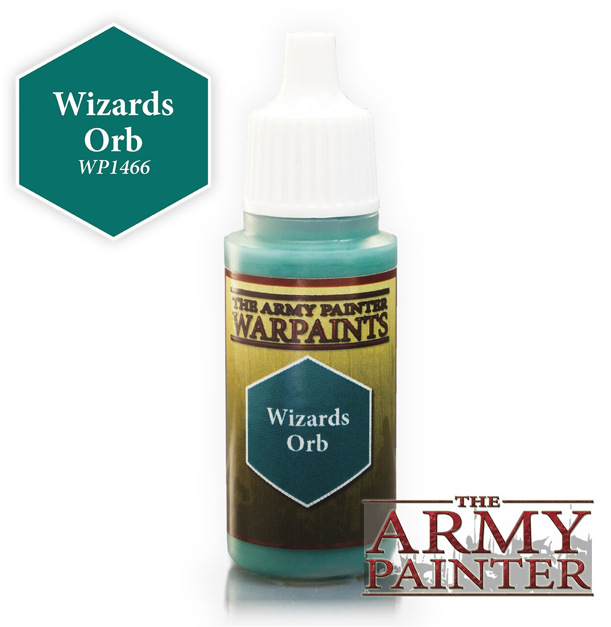 Army Painter Warpaint - Wizards Orb