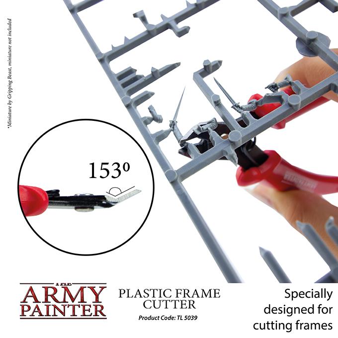 Army Painter lõiketangid - Plastic Frame Cutter