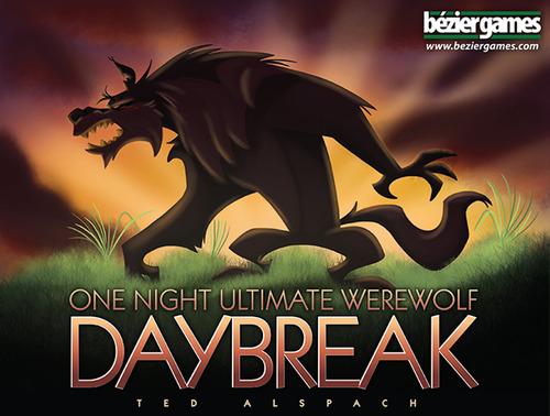 Ultimate Werewolf Daybreak One Night