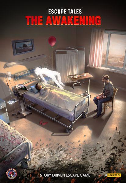 Escape Tales Awakening