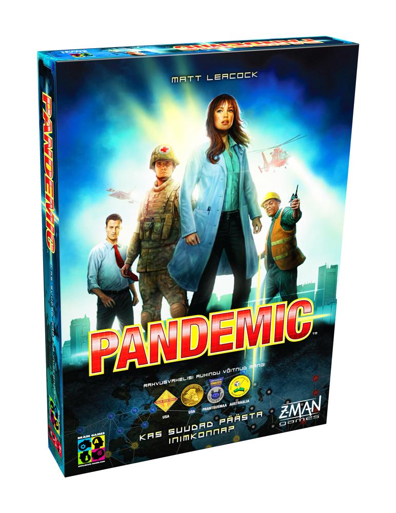 Pandemic EE