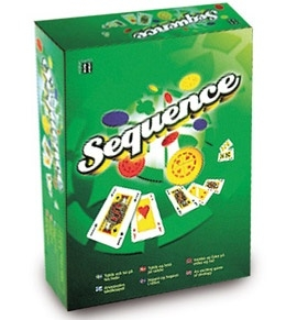 Sequence Baltic