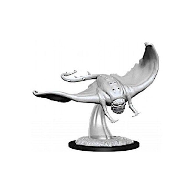 D&D Nolzur´s Cloaker miniatuur