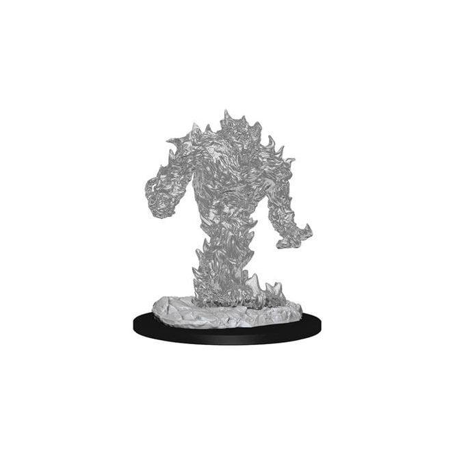 D&D Nolzur´s Fire Elemental miniatuur