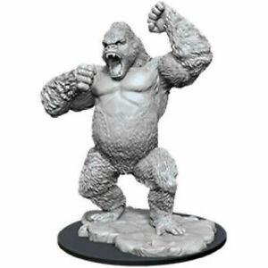 D&D Nolzur´s Giant Ape miniatuur