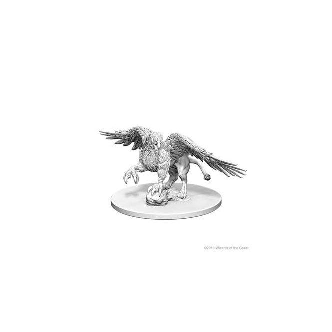 D&D Nolzur´s Griffon miniatuur
