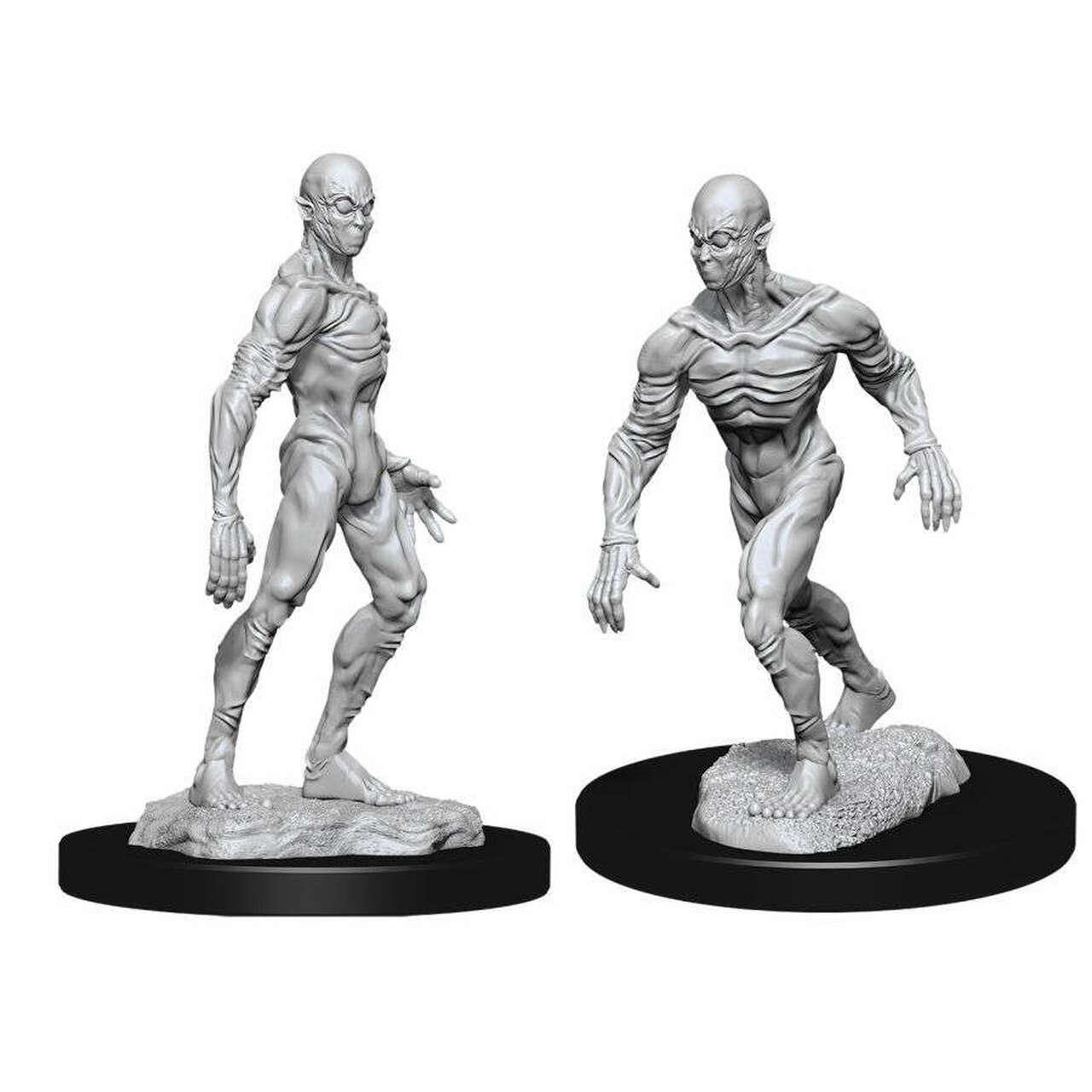 D&D miniatuur Nolzur´s Doppelganger