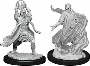 D&D miniatuur Nolzur´s Male Elf Sorcerer