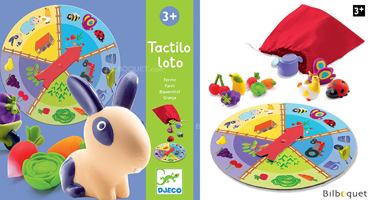 Loto – Farm (Tactilo - Lotto farm)