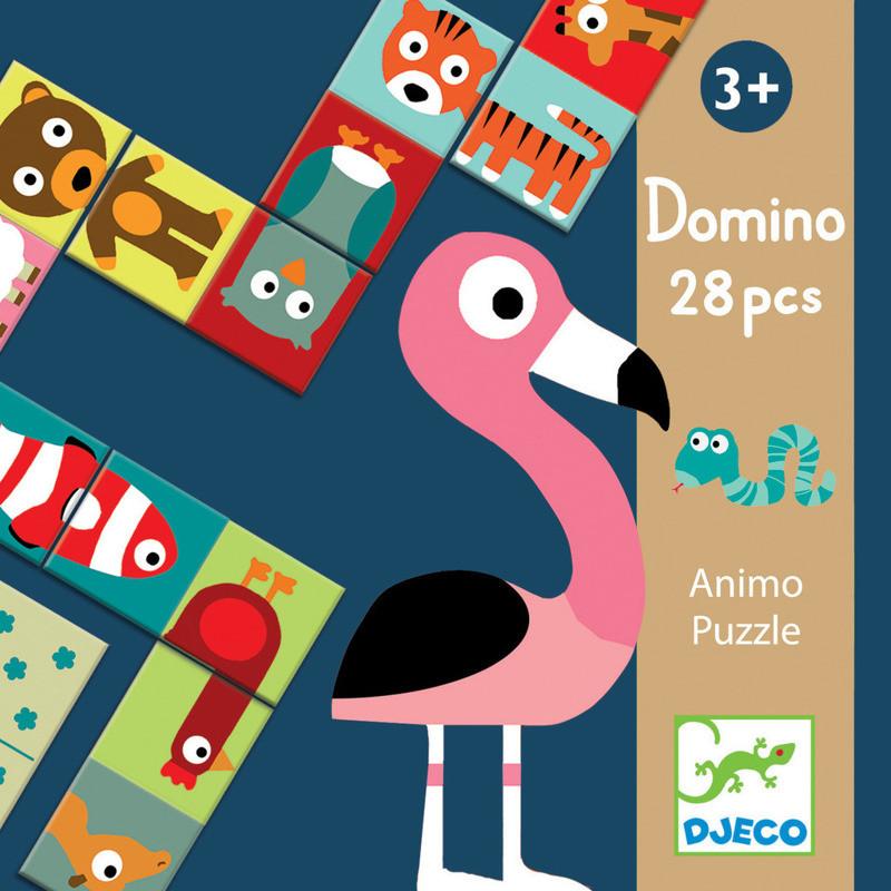 Doomino - Loomad