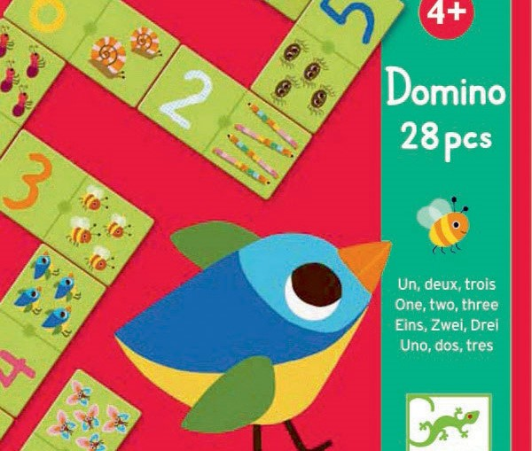 Doomino - 1;2;3
